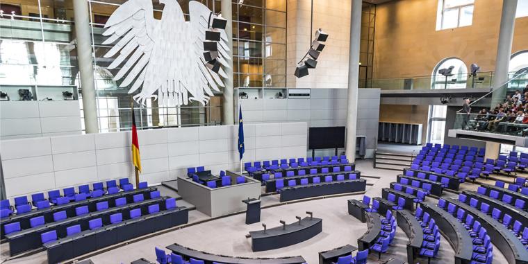 AGENDA-Positionen zur Traumaversorgung im Bundestag aufgegriffen