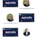 Videobeiträge mit Fachexperten und Politikern zu den Themen der Traumaversorgung und auch zur chronischen Erkrankung Lipödem